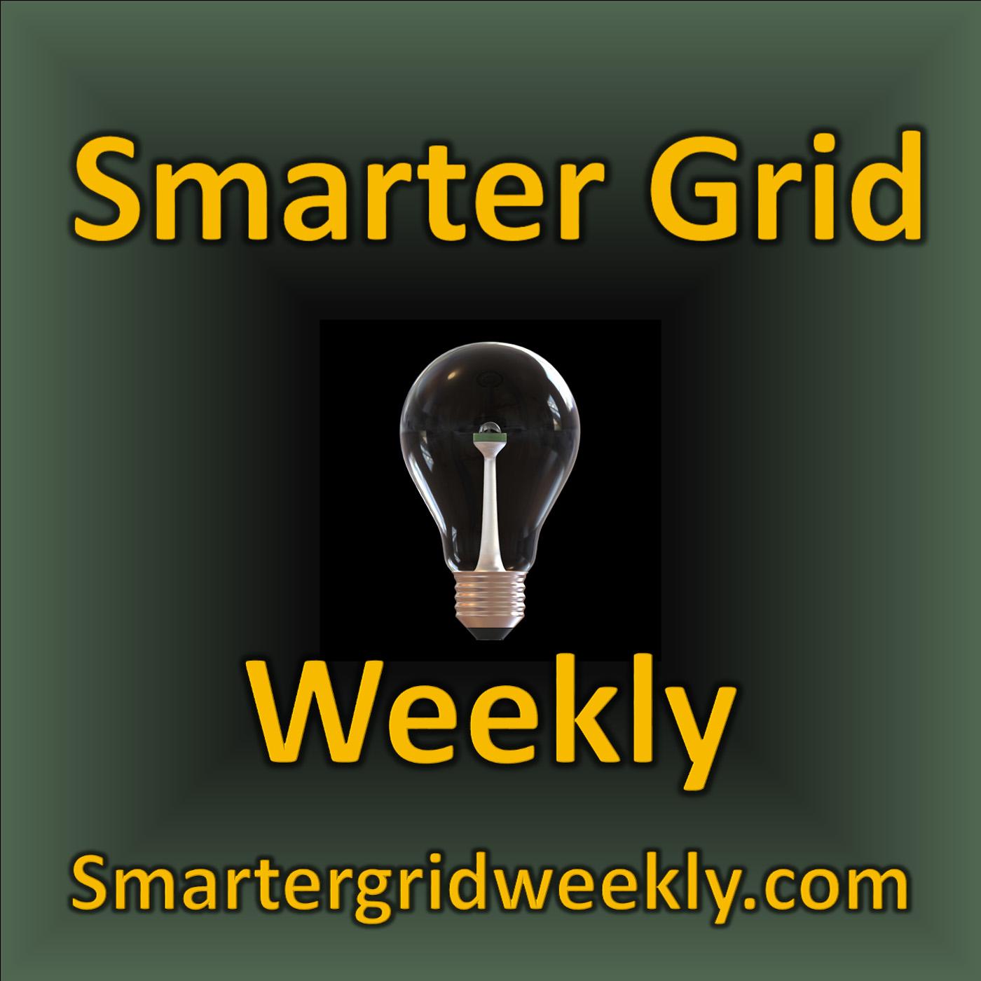 Smarter Grid Weekly